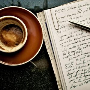 Coffee writing jobs canada