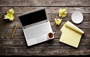 Coffee and writing jobs canada