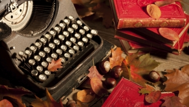Fall Typerwiter Writing Jobs Canada