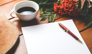 Pen paper and coffee image writing jobs canada
