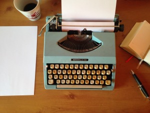 writing jobs canada vintage typewriter