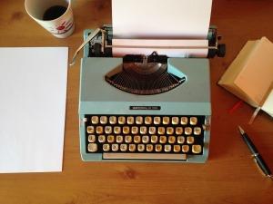writing jobs canada vintage typewriter