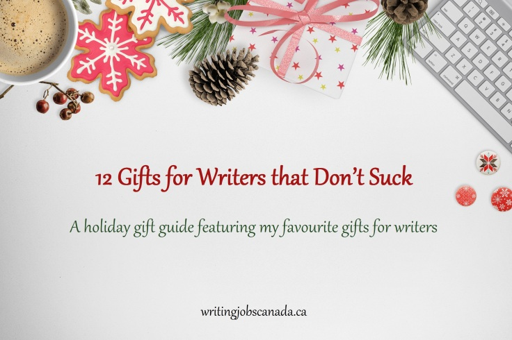 best gifts for writers best gifts for authors writingjobscanada.jpg
