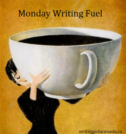 Monday coffee writing jobs canada