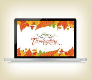 thnksgiving writing jobs canada