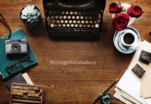 writing jobs canada writer desk1