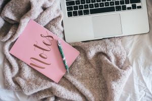 Cosy-Stock-Photo-Laptop-Bed-The-Stock-Boutique-Hi-Res-1