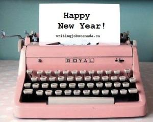 pink typewriter writingjobscanada.ca