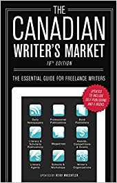 the canadian writers market
