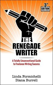 the renegade writer