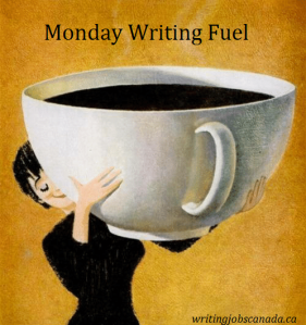 Monday coffee writing jobs canada
