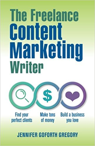 The Freelance Content Marketing Writer