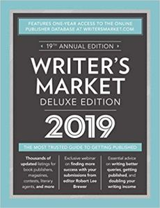 writersmarket2019 delux