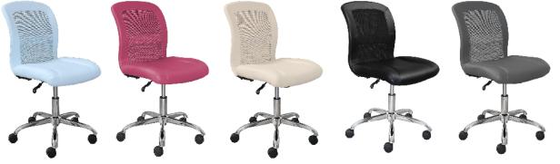 chairswriting